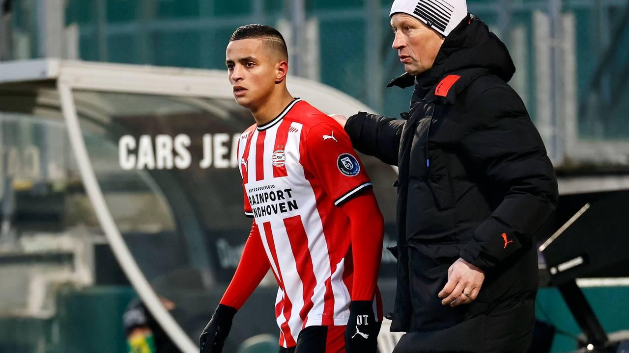 Willy en René maken zich zorgen over PSV: 'Schmidt moet er geen speeltuin van maken' - Omroep Brabant