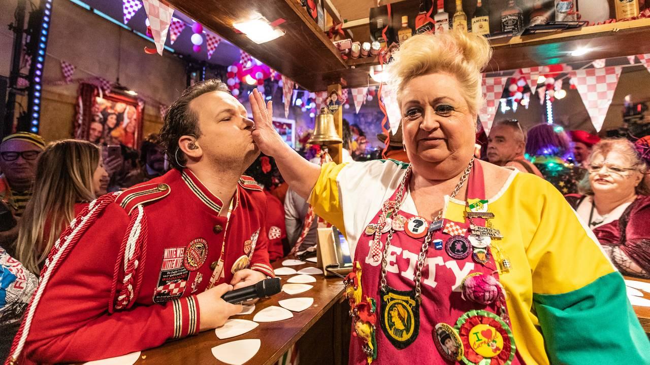 UITGELICHT Carnaval vier je dit jaar 'gewoon' bij Omroep Brabant - Omroep Brabant