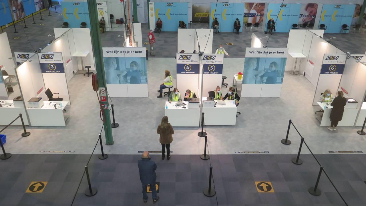 Brabantse GGD'en krijgen meerdere verzoeken om persoonlijke gegevens te verwijderen na datalek - Omroep Brabant