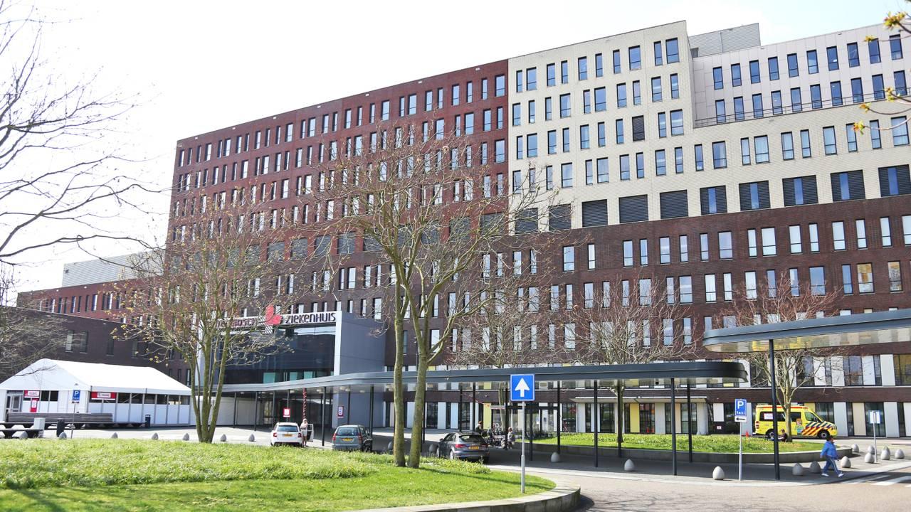 Coronanieuws: Jeroen Bosch Ziekenhuis weer gestart met heup- en knieoperaties - Omroep Brabant