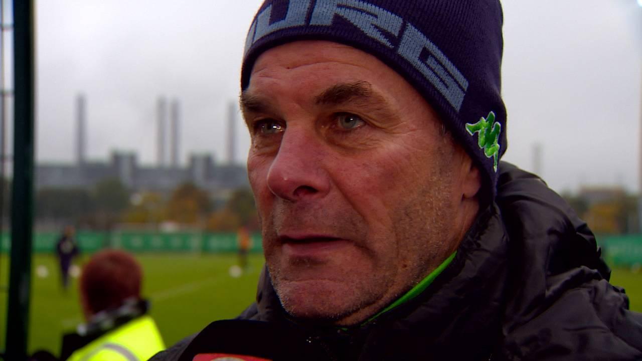 Vfl Wolfsburg Manchester United