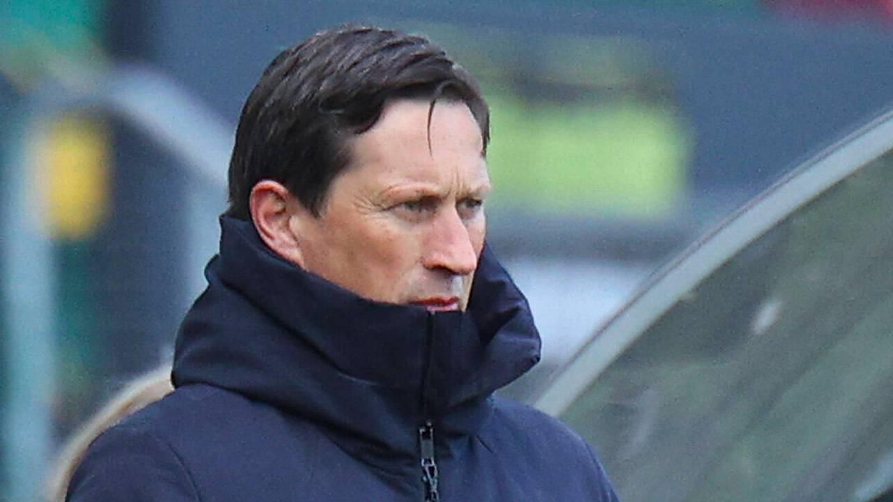 Voor de topper PSV-Feyenoord moet Roger Schmidt één moeilijke keuze maken - Omroep Brabant