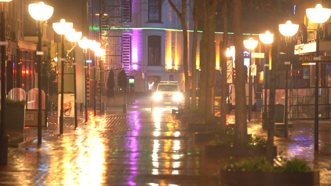 Coronanieuws: burgemeesters willen geen avondklok tijdens verkiezingen - Omroep Brabant