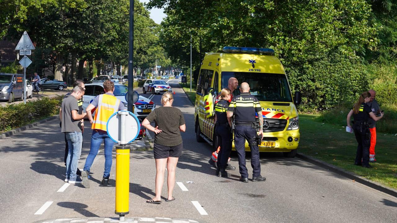 Meisje aangereden in Waalwijk, doorgereden automobilist opgepakt.