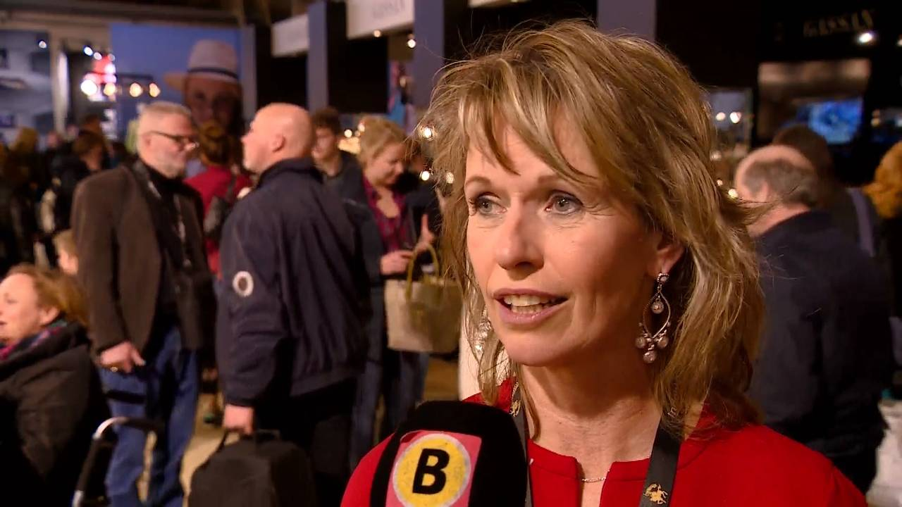 Anky van Grunsven in shock nu Indoor Brabant opnieuw wordt afgelast - Omroep Brabant