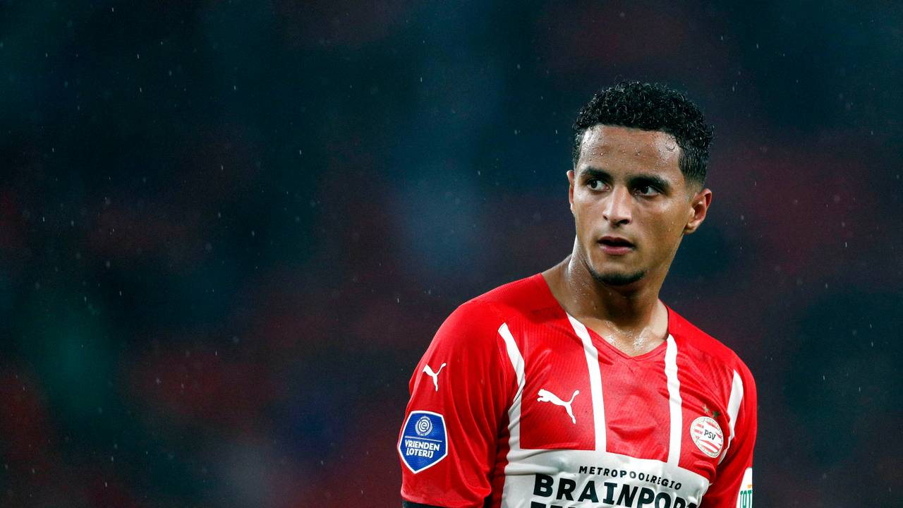 Mo Ihattaren Was Kicked Out Of The Selection For Punishment Psv Player Again Ignores Agreements