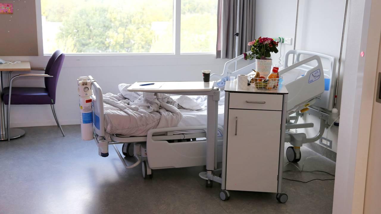 Nieuwe corona-uitbraak in Catharina Ziekenhuis Eindhoven - Omroep Brabant