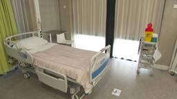 In het Elisabeth-TweeSteden Ziekenhuis blijven nu meer bedden beschikbaar (foto: Omroep Brabant).