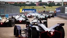 Formule E in Berlijn