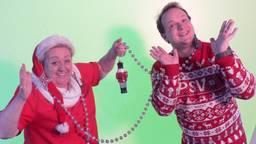 Graat & De Laat is er ook met de kerstdagen.