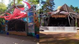 Twee festivals naast elkaar, dus 1500 bezoekers welkom