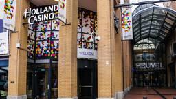 Holland Casino Eindhoven (foto: Holland Casino)