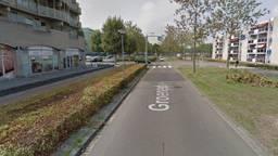 De Groenedijk in Breda (foto: Google Streetview).