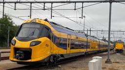 De nieuwe Intercity ICNG. (Foto: NS)