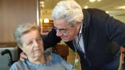 Godelieve en Henk Heesbeen (foto: Dimitri Heesbeen).