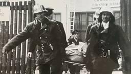 Hotelbrand kostte 11 mensen het leven in 1971: 'Ik denk er nog vaak aan'