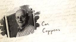 Ze worden gemist: Cor Coppens (78) uit Zijtaart