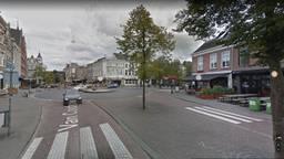 Het Van Coothplein in Breda (afbeelding: Google Streetview).