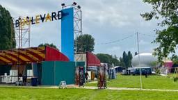 Donderdag begint Theaterfestival Boulevard, dit jaar in het Zuiderpark in Den Bosch