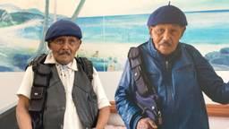 Indrukwekkend beeld van vier generaties Molukkers in Vught