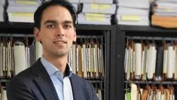 Michael Yap wil inwoners van Roosendaal informeren én enthousiasmeren.