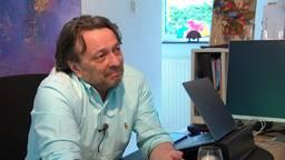 Terry van den Berg