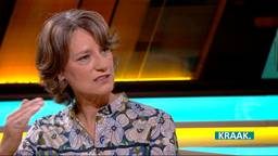 Karin van Esch, directeur GGD Hart voor Brabant in Kraak.