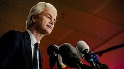 Geert Wilders (foto: ANP).