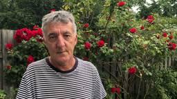 Beriz Sehomerovic ontvluchtte Srebrenica