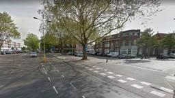 De Antwerpsestraat in Bergen op Zoom (beeld: Google Streetview).
