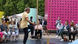 Theaterfestival Boulevard in Den Bosch (foto: archief).