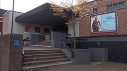 Theater De Speeldoos.