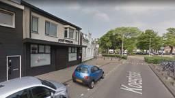 Rythm 33 in Tilburg (foto: Google Streetview).