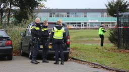 Dode man gevonden in Roosendaal (foto: Christian Traets/SQ Vision Mediaprodukties).