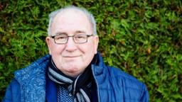 Supervrijwilliger Pierre van Antwerpen wordt gemist in Berkel-Enschot. (foto: privéfoto)