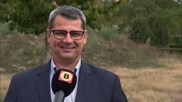Gedeputeerde Erik Ronnes juicht 'bemoeizucht' uit Den Haag toe.