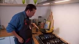 Chefkok Danny Jansen geeft tips om gas te besparen tijdens het koken