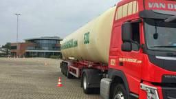 Transportbedrijf Van den Bosch moet achterstallig loon Hongaarse chauffeurs betalen (foto: archief).