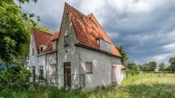 Bouwval in Helmond te koop voor 239 duizend euro (foto: Funda)