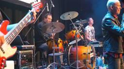 Ronny Immers kan eindelijk weer drummen met zijn band Off Limits
