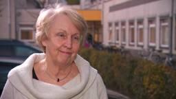 Rector Alma van Bommel van het Ds. Pierson College in Den Bosch.