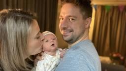 Nicole, Bobbi en Joost zijn alle drie op 28 januari jarig.