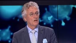 Burgemeester John Jorritsma van Eindhoven (foto: Omroep Brabant).