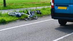 Fietsster overleden bij ongeluk in Deurne