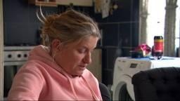 Moeder Joke sprak met Omroep Brabant toen ze nog vermist werd.
