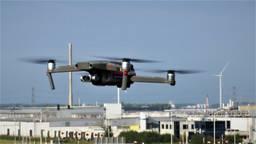 Drones moeten inbraakbeveiliging industrieterrein Moerdijk verbetering