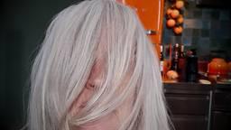 Annabelle van der Pluijm wint een gratis knipbeurt (foto: Annabelle van der Pluijm).