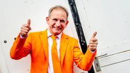 Johan Vlemmix (foto: ANP).