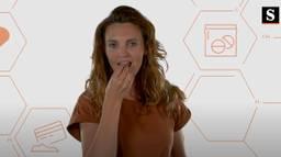 Vera neemt je mee in de wereld van de xtc (foto: De Speld/YouTube).