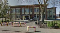 Basisschool Zonnebloem in Zundert (screenshot Google Maps).